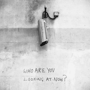Who Are You Looking At Now?…