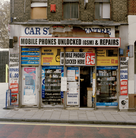 Mobile Phones Unlocked Shop