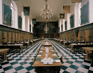 Chelsea Pensioners Hall